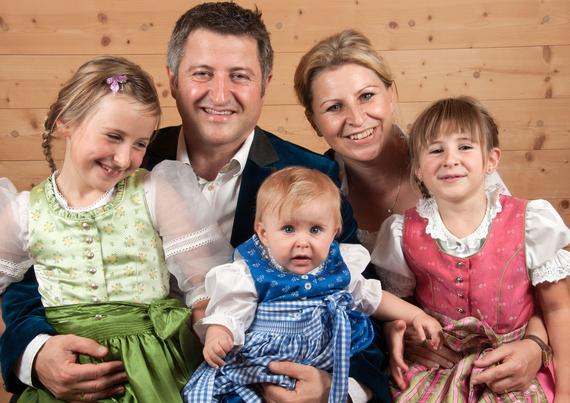 Familie Geißler