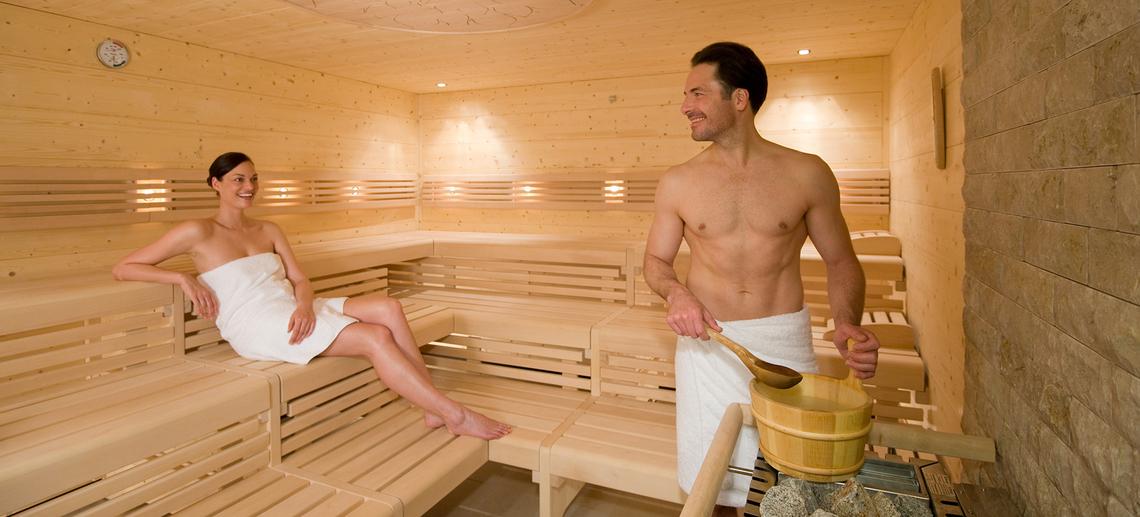 Wellness in Oberjoch