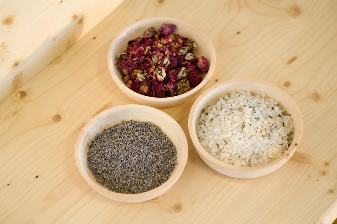 Bio Wellness Produkte