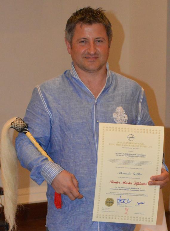 Alexander Geißler Business & Life Coach