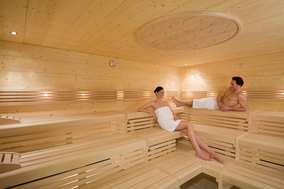 Mattlihüs Sauna
