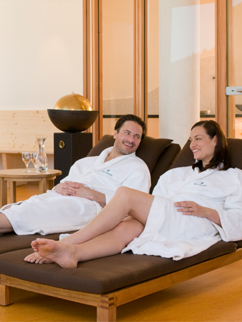 Wellness in Oberjoch