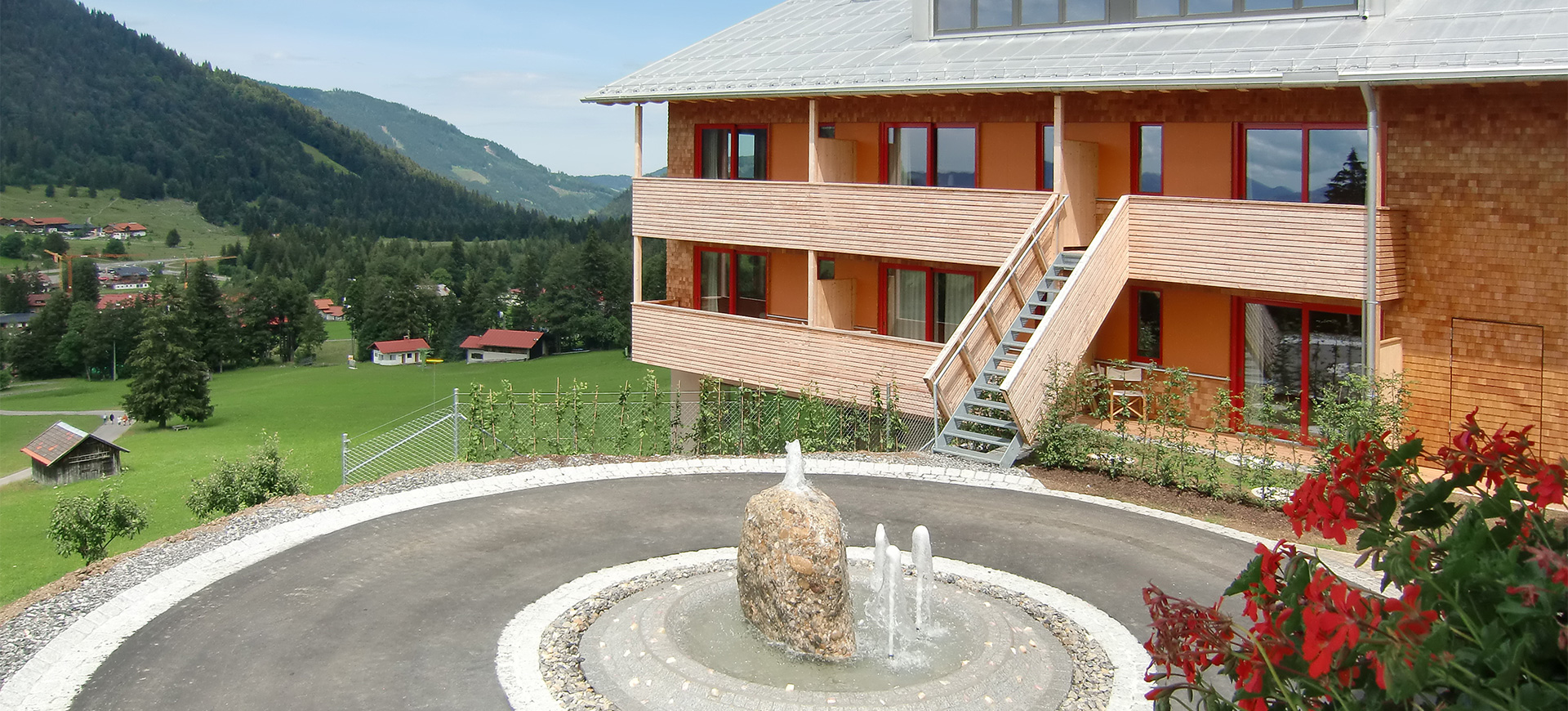 Bio Hotel Mattlihüs, Oberjoch