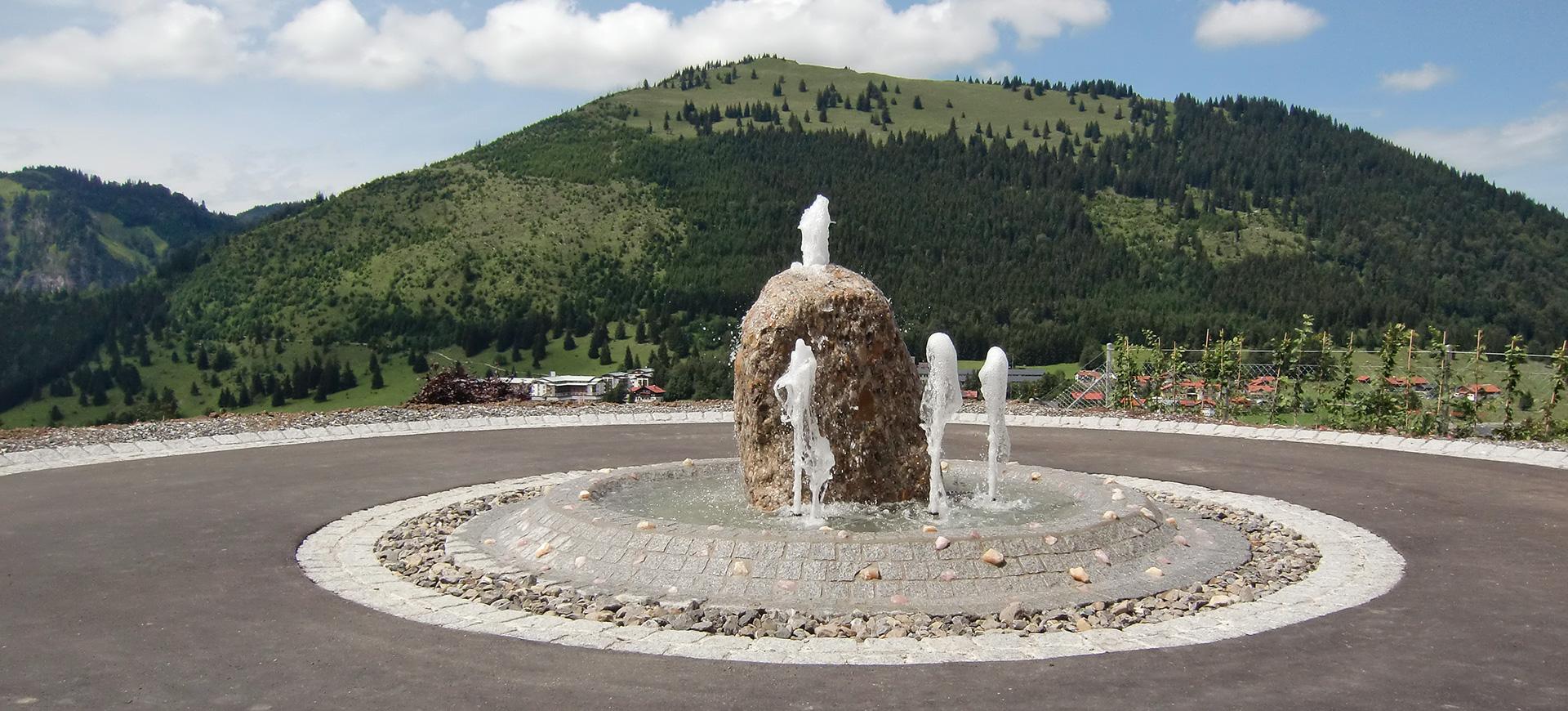 Biohotel Mattlihüs Brunnen